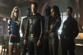DCs Legends of Tomorrow Season 2 Episode 9