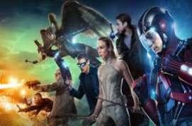 DCs Legends of Tomorrow Season 2 Episode 2