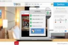 ZenMate VPN for Firefox Mozilla Firefox