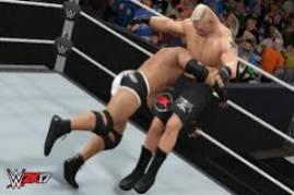 WWE 2K17 CODEX