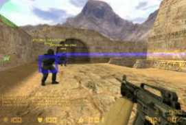 Counter Strike 1
