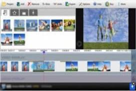VideoPad Video Editor 4