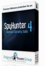 SpyHunter Malware Security Suite v4