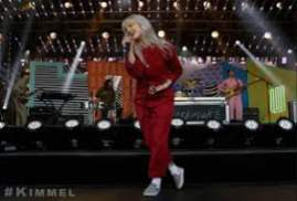 Jimmy Kimmel Live Season 15 Episode 4