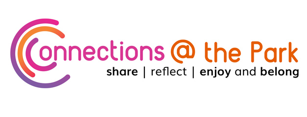 Connections @ the Park Logo